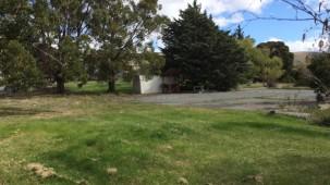 Waitaki Drive West, Otematata
